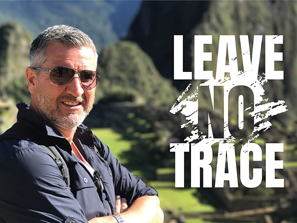 Watch Leave No Trace Online