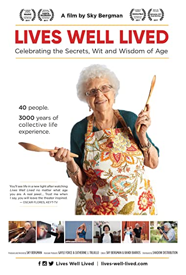 Watch Lives Well Lived Online
