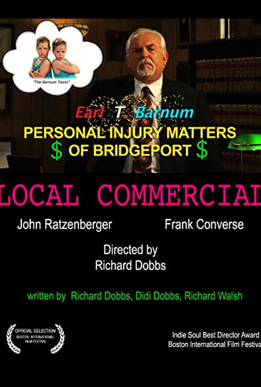 Watch Local Commercial Online