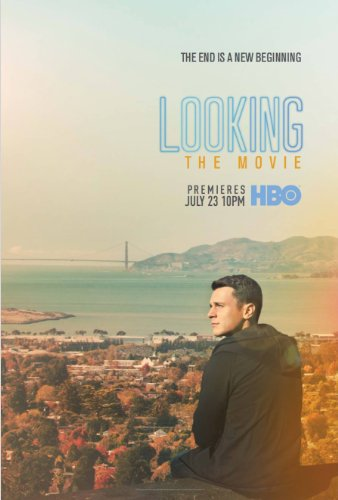 Watch Looking: The Movie Online