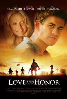 Watch Love and Honor Online