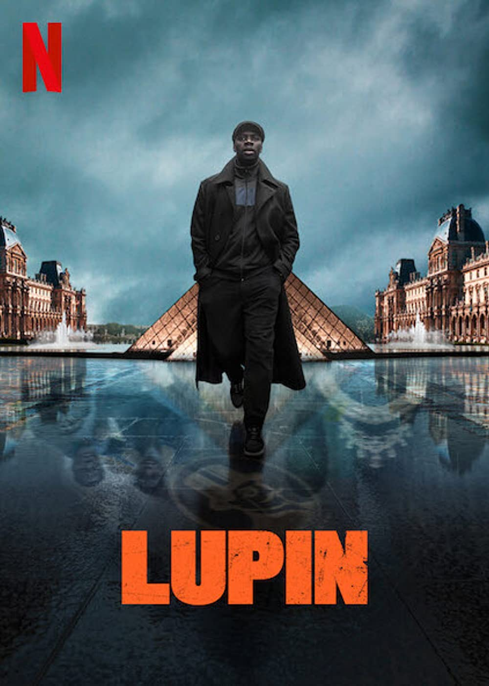Watch Lupin Online