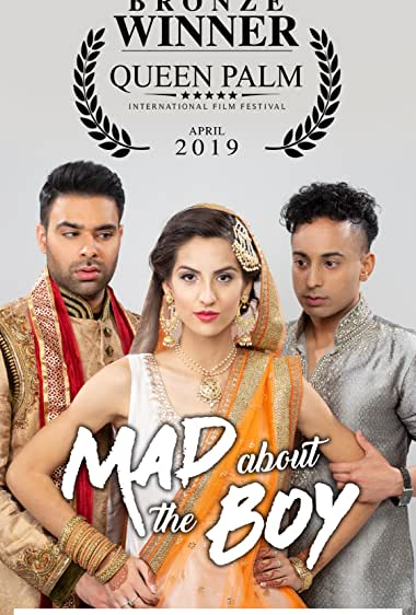 Watch Mad About The Boy Online