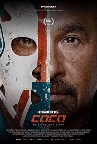 Watch Making Coco: The Grant Fuhr Story Online