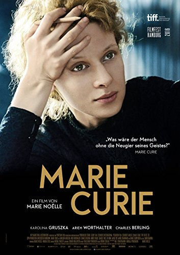 Watch Marie Curie: The Courage of Knowledge Online