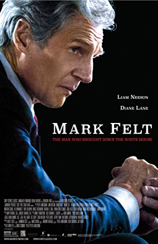 Watch Mark Felt: The Man Who Brought Down the White House Online