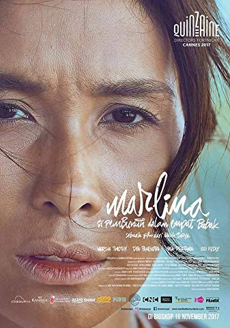Watch Marlina the Murderer in Four Acts Online