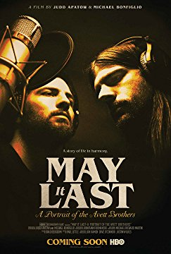 Watch May It Last: A Portrait of the Avett Brothers Online