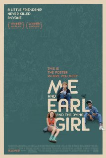 Watch Me and Earl and the Dying Girl Online