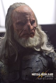 Watch Metal Hurlant Chronicles Online