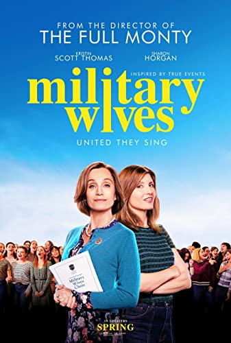 Watch Military Wives Online
