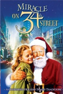 Watch Miracle on 34th Street Online