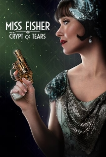 Watch Miss Fisher & the Crypt of Tears Online