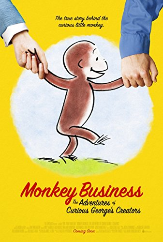 Watch Monkey Business: The Adventures of Curious George's Creators Online