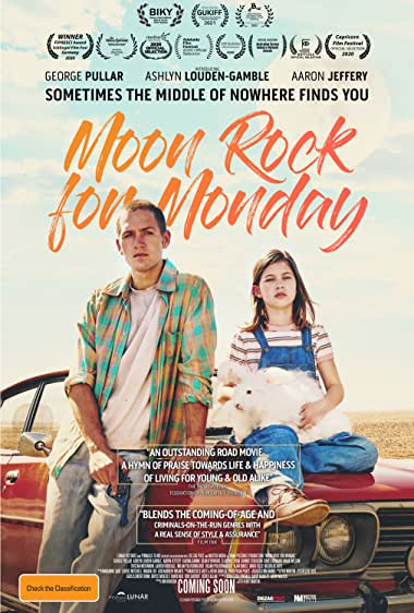 Watch Moon Rock for Monday Online