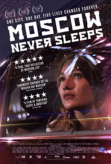 Watch Moscow Never Sleeps Online