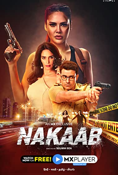 Watch Nakaab Online