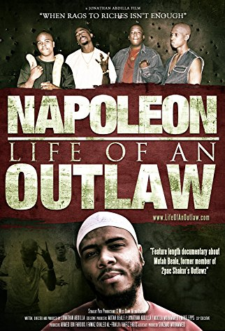 Watch Napoleon: Life of an Outlaw Online