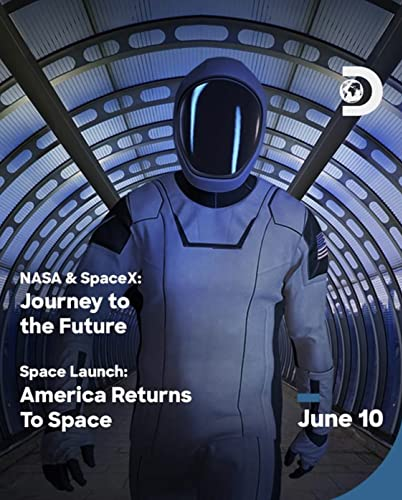 Watch NASA & SpaceX: Journey to the Future Online