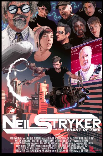 Watch Neil Stryker and the Tyrant of Time Online