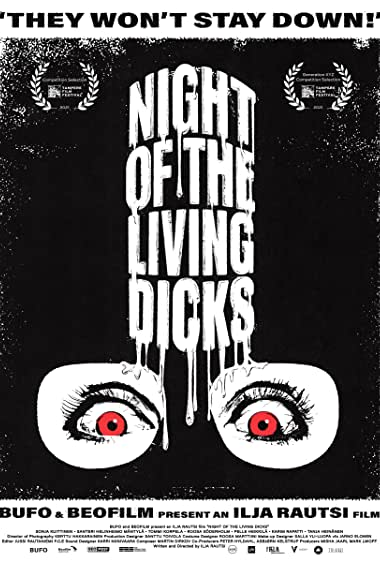 Watch Night of the Living Dicks Online