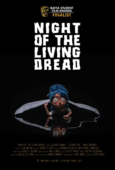 Watch Night of the Living Dread Online