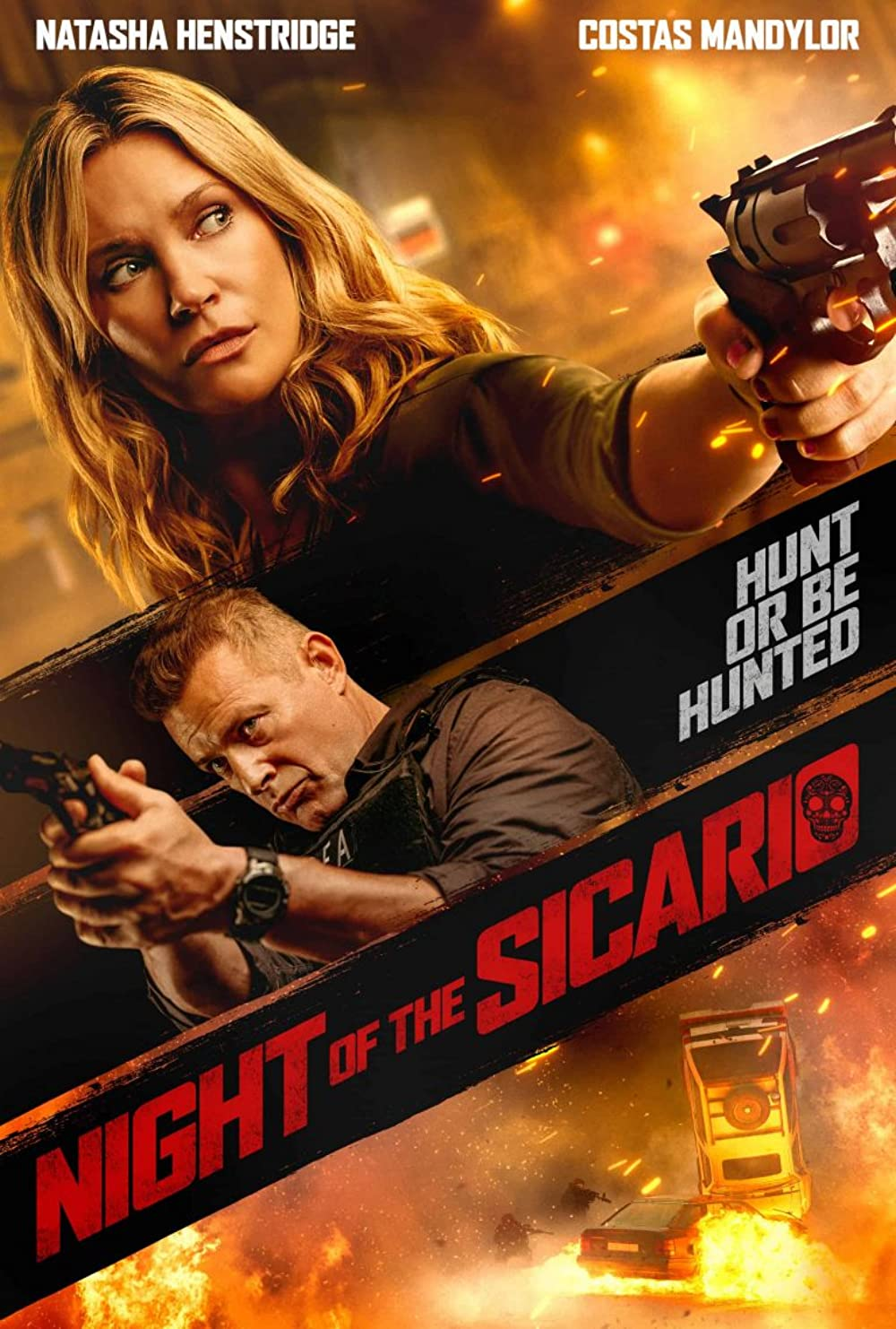 Watch Night of the Sicario Online