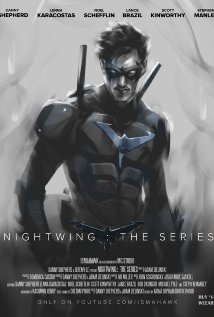 Watch Nightwing: The Series Online