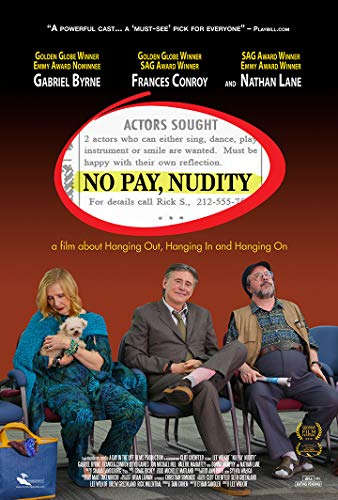 Watch No Pay, Nudity Online