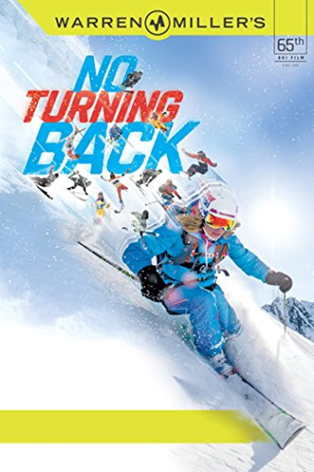 Watch No Turning Back Online