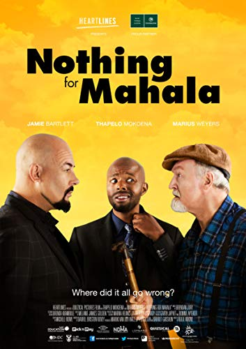 Watch Nothing for Mahala Online