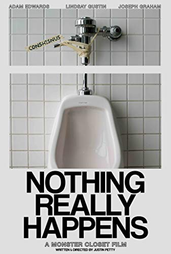 Watch Nothing Really Happens Online