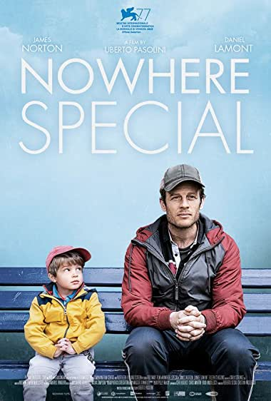 Watch Nowhere Special Online