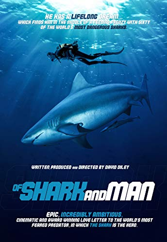 Watch Of Shark and Man Online