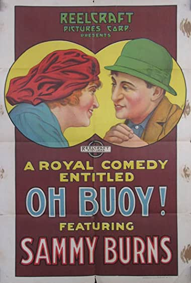 Watch Oh, Buoy! Online