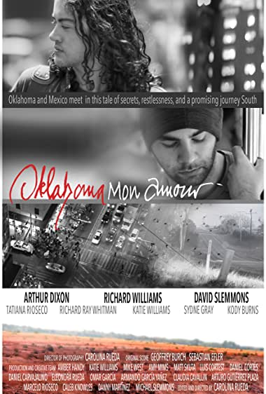 Watch Oklahoma Mon Amour Online