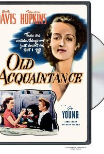 Watch Old Acquaintance Online