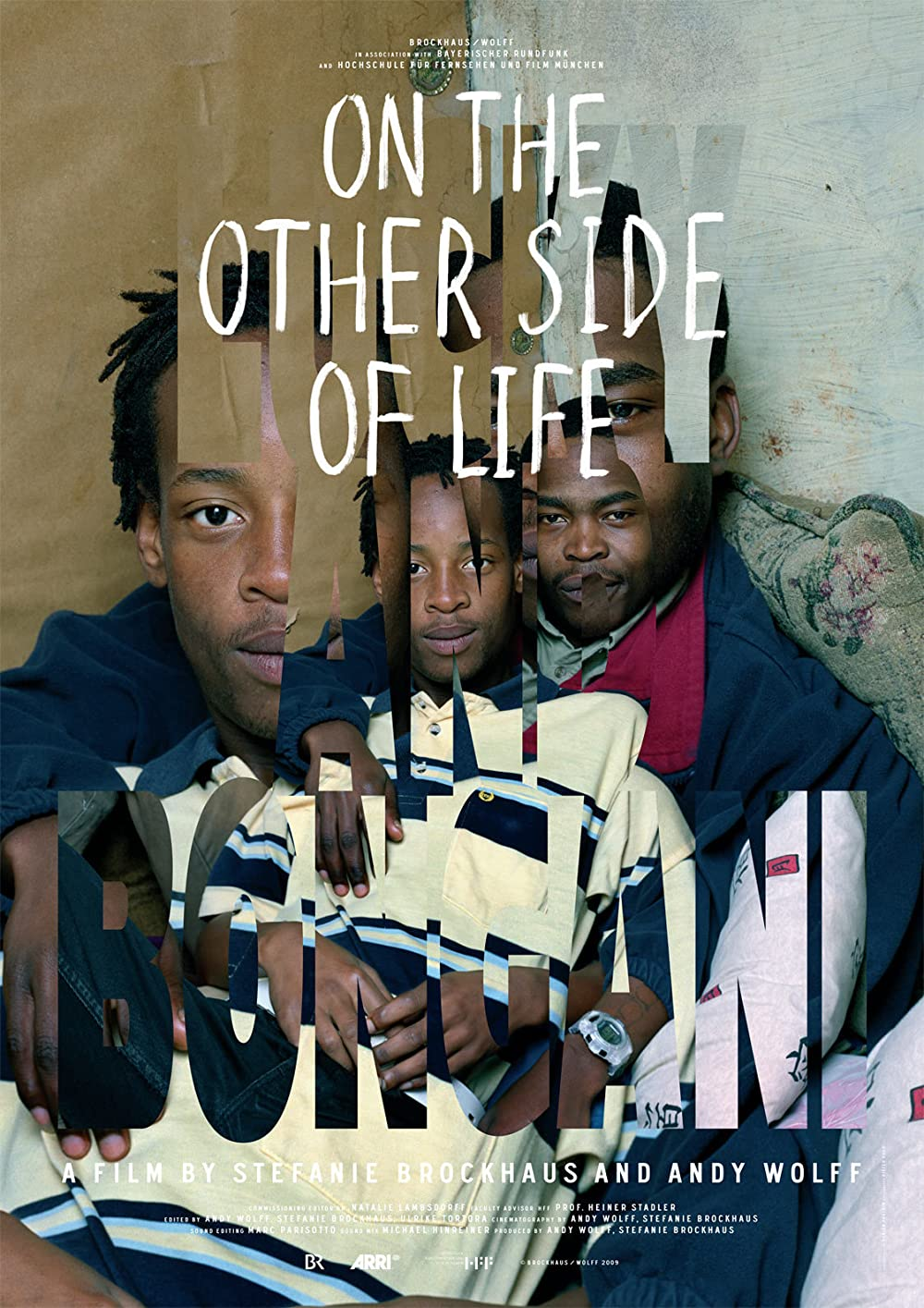 Watch On the Other Side of Life Online
