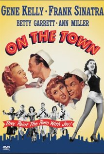 Watch On the Town Online