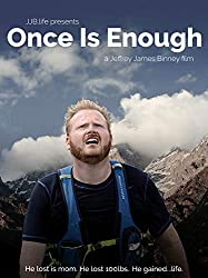 Watch Once Is Enough Online
