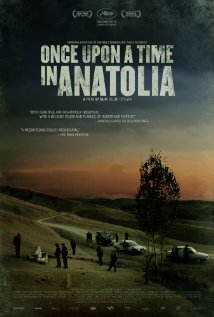 Watch Once Upon a Time in Anatolia Online