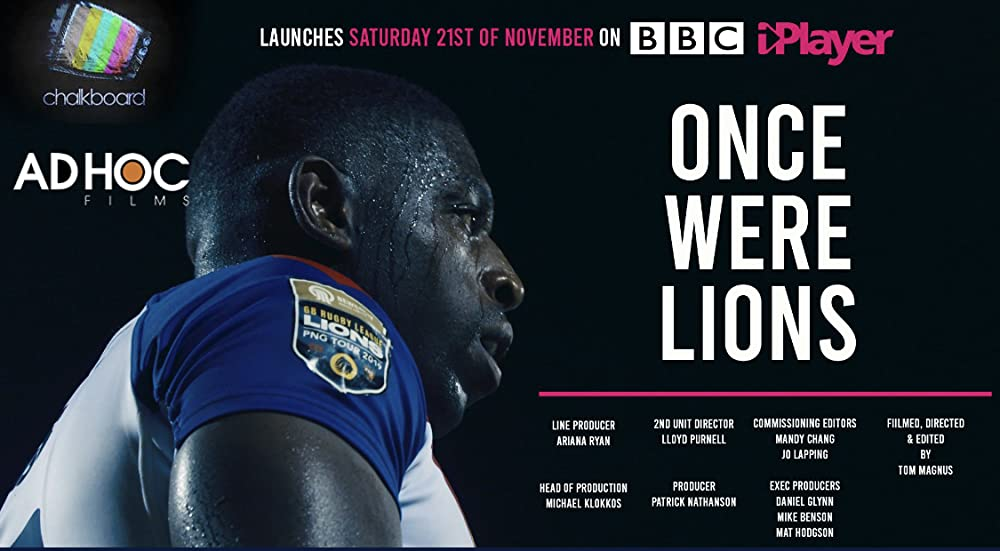 Watch Once Were Lions Online