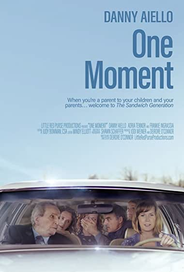Watch One Moment Online