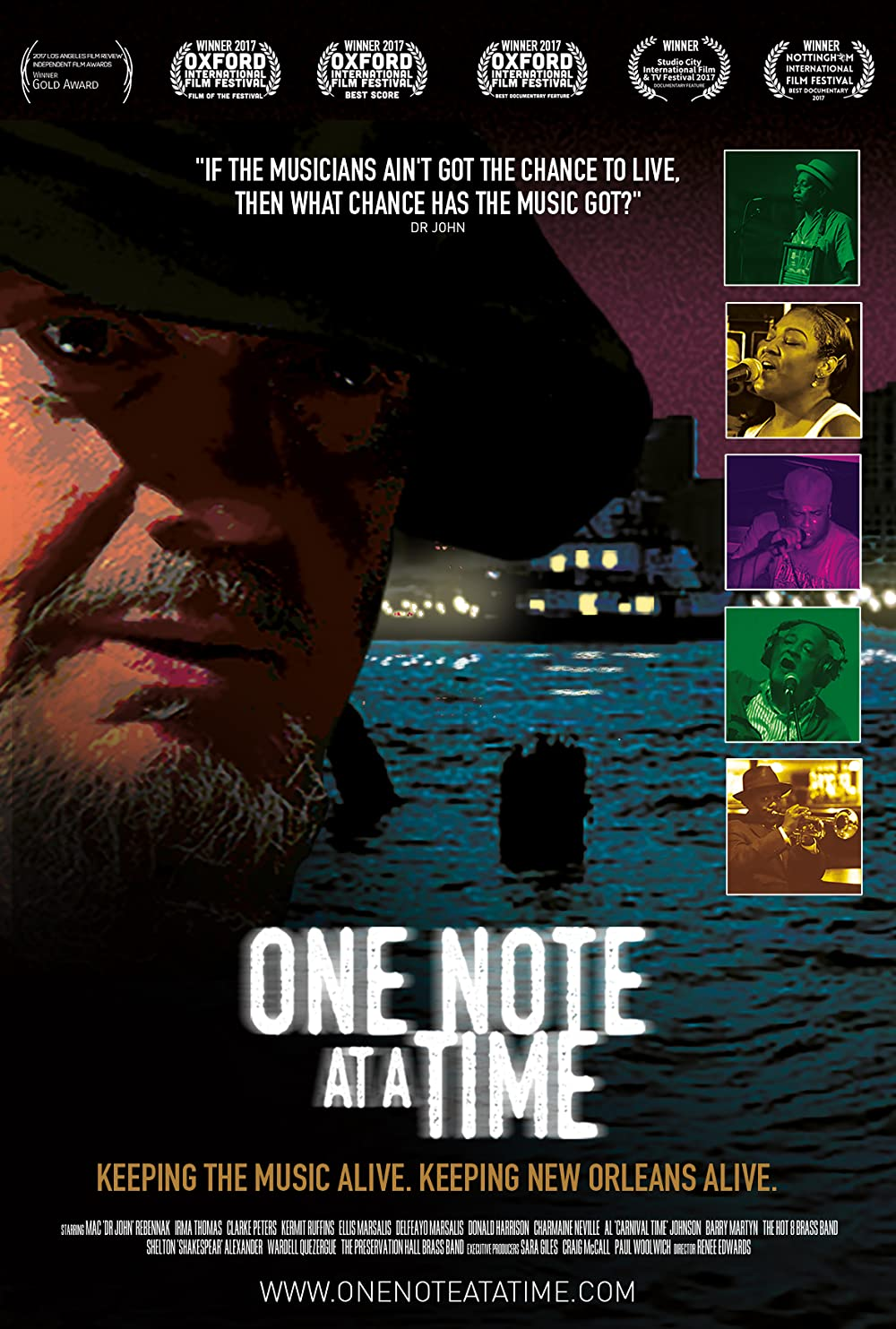 Watch One Note at a Time Online
