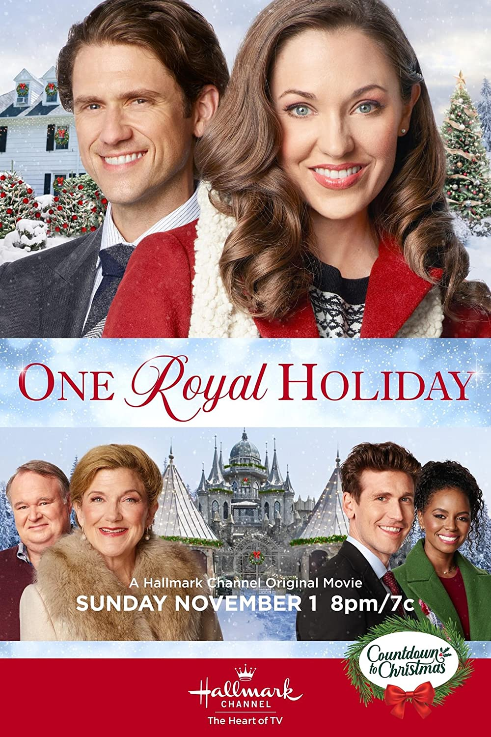 Watch One Royal Holiday Online