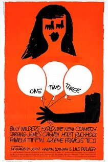 Watch One, Two, Three Online