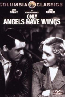 Watch Only Angels Have Wings Online