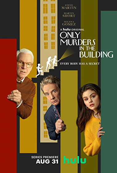 Watch Only Murders in the Building Online