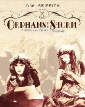 Watch Orphans of the Storm Online