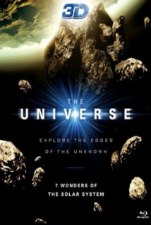 Watch Our Universe 3D Online